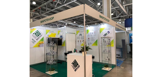 "The 16-th International oil and gas exhibition ""MIOGE 2019"""